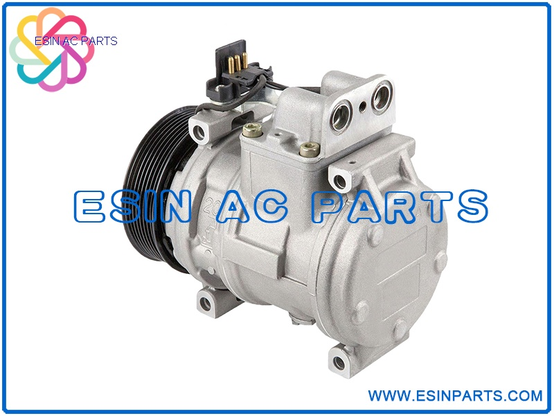 Denso 10PA20C Auto Air Conditioning Compressor For  Mercedes S-Class W140 0002300411