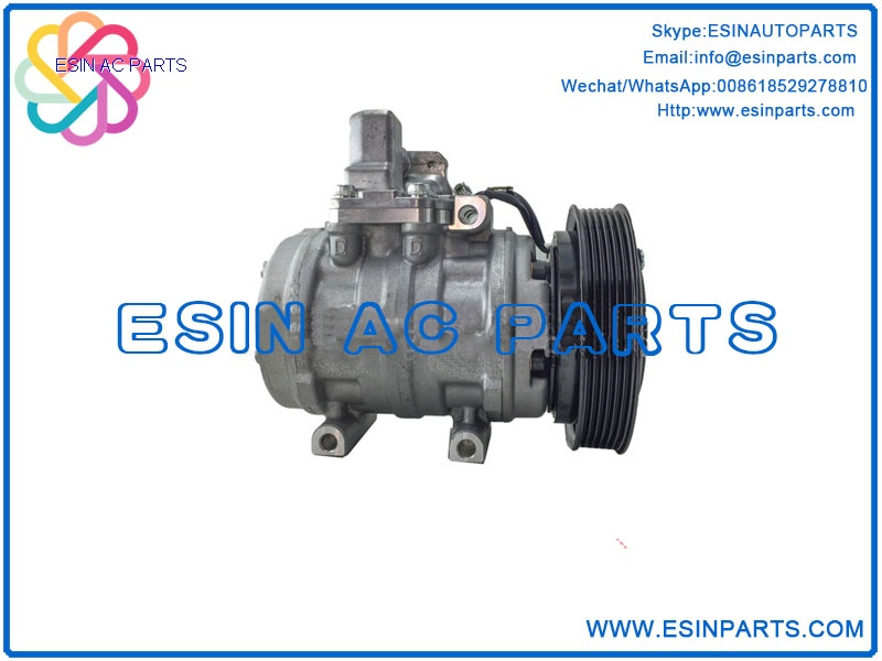 SP20 Auto Air Conditioning Compressor For FORD AD300562, 740626 KN