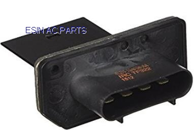 Ac Blower Motor Control Module / Resistor for Ford Explorer /Expedition /Mercury Mountaineer /Lincoln Aviator 4L2Z19A706AA
