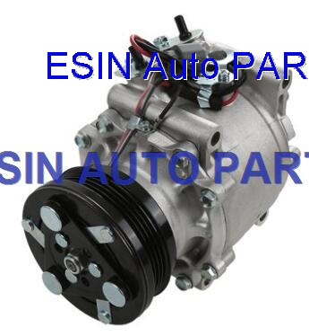 AC A/C Compressor For Honda CR-V 1997-2001 Honda Civic 1994-2000 CO 3057AC 38810P06A06
