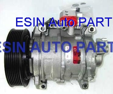 Honda Accord Auto Ac Compressor 38810-R40-A01