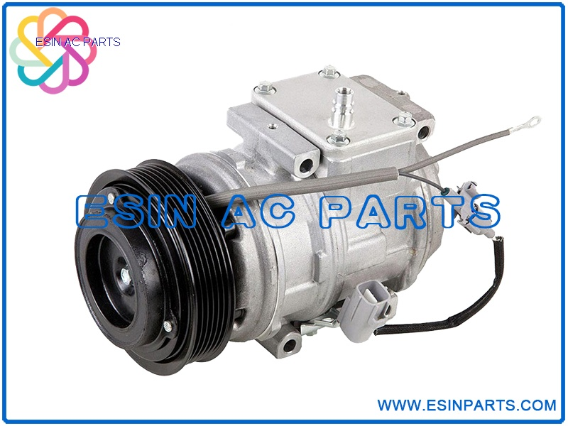 Denso 10PA17C Auto Ac A/C Compressor For  Toyota Sienna 3.0L Four seasons 78318