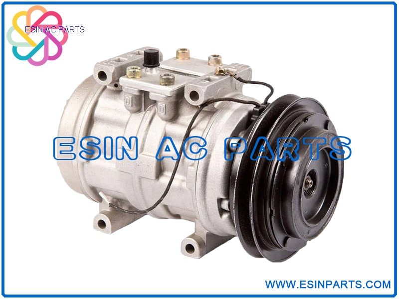 Denso 10P17C Auto Air Conditioning Compressor For Mercedes Benz 420 560 SEL SEC/S-Klasse W126 0002302511