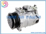 Denso 7SEU17C Auto Air Conditioning Compressor For  Mercedes C-Klasse S-Class W220 W203 S203 320 A000230921