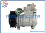 Denso 10PA15C Auto Air Conditioning Compressor For  Mercedes Benz  Trucks Actros MK SK NG 412300111