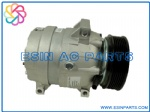 Delphi V5 Auto Air Conditioning Compressor For Renault Master /Trafic 27630-00Q3A