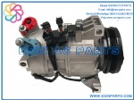 Sanden PXC16  Auto Air Conditioning Compressor For Ford Focu 36001462