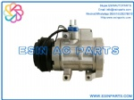 FS20 Auto Air Conditioning Compressor For Ford Explorer /Mercury Mountaineer 9L2Z19703D