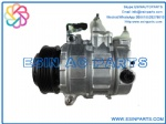 Denso 7SBH17C Auto Air Conditioning Compressor For Ford Explorer 2.0T CG447280-6162