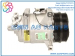DKS15D Auto Air Conditioning Compressor For Ford Focus II Volvo S40II/V50 30676311