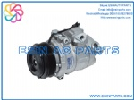 Denso 7SBH17C Auto Air Conditioning Compressor For Ford Explorer BB5319D629DB