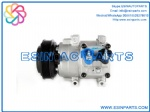 HS15 Auto Air Conditioning Compressor For Ford  Fiesta 5S6519D629DA
