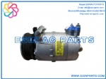 VS16 Auto Air Conditioning Compressor For Ford S-MAX GALAXY 8623176