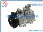 HS18 Auto Air Conditioning Compressor For FORD ESCAPE F500LM3AA01