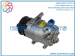 VS16 Auto Air Conditioning Compressor For Land Rover Freelander MONDEO Galaxy S-Max 6G9119D629FC