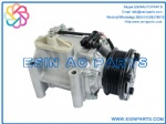 SC90V  Auto Air Conditioning Compressor For JAGUAR S-TYPE LINCOLN LS XR82897