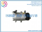 VS16 Auto Air Conditioning Compressor For Ford Focus  C-Max 1.6L Volvo C30 V50 1333040
