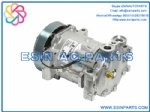 SD7H15  Auto A/C AC Compressor For Chevrolet Astro 4.3L GMC Safari 4.3L 1136518