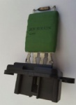 9662240180 BLOWER HEATER FAN RESISTOR CITROEN BERLINGO C4 PEUGEOT PARTNER