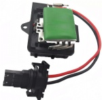 Heater Fan Blower Regulator Resistor 7701050325 for RENAULT TRAFIC VIVARO