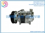 Auto Air Conditioning Compressor Fit  MAZDA 3 1.6  H12A1AG4DY