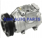 Denso 10PA17C Auto Ac Compressor  Fit Honda Accord 38810P3G003