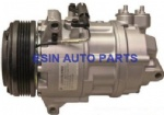 CSV613  A/C Compressor Fit BMW 316i 318i 320i E46 64528386837 64526918750