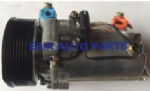 SS120DL Auto A/C Compressor Fit  BMW 3 E46 64528375319