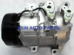 DCS141C  Auto Ac Compressor Fit Suzuki Grand Vitara 95200-64JC0