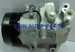 DCS-14IC Auto Ac Compressor Fit Suzuki Grand Vitara II 2.0 95200-64JB0